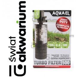 Aquael Turbo filter 500 (500L/h - zbiornik do 150l)