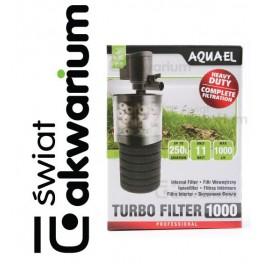 Aquael Turbo filter 1000 (1000L/h - zbiornik 150-250l)