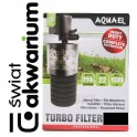 Aquael Turbo filter 2000 (2000L/h - zbiornik 350l+)