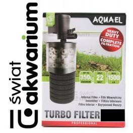 Aquael Turbo filter 2000 (2000L/h - zbiornik 350l+)