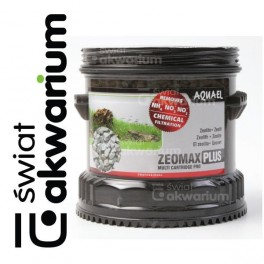 Aquael Zeomax Plus MultiCartridge do Multi Kani