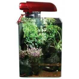Akwarium Aquatic Nature Aquarium Cocoon 2 25x25x30cm (18,5l)