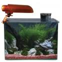Zestaw Akwariowy Aquatic Nature Aquarium Cocoon 5 35x22x28cm (21,5l)