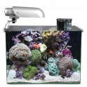 Zestaw Akwariowy Aquatic Nature Aquarium Cocoon7 45x30x32cm (43l)